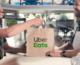 Uber Eats se lance maintenant dans la vente à emporter
