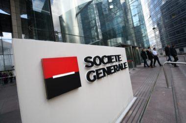 La Société Générale va supprimer 1 600 postes dont quelques 750 en France