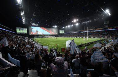Top 14 : le Racing 92 reçoit Montpellier ce dimanche dans sa Paris La Défense Arena