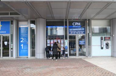 CPH, l'unique agence immobilière de La Défense s'en va
