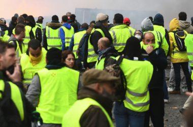 Pour l'acte 21, la manif des Gilets jaunes se terminera à La Défense