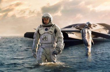 Interstellar de Christopher Nolan à revoir ce jeudi à l'UGC des 4 Temps
