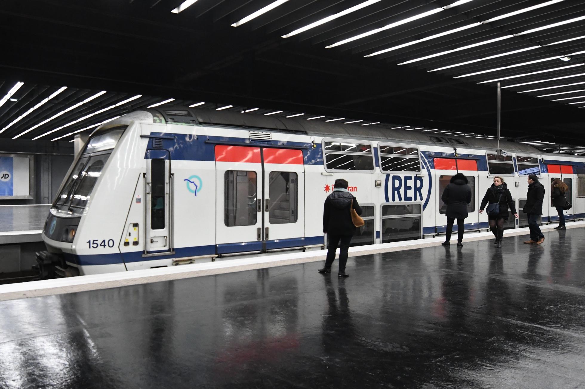 Les prévisions de trafic pour le vendredi 3 janvier — Grève SNCF-RATP