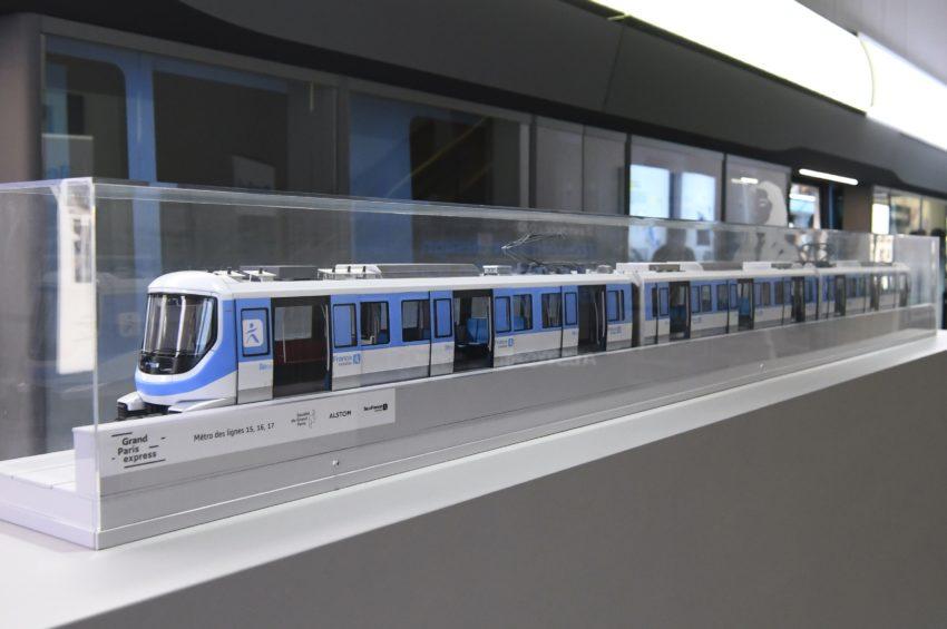 En 2024, vous filerez à 100 km/h dans le nouveau métro du Grand Paris ! (vidéo) Par Vincent Pons DSC_4609-850x565